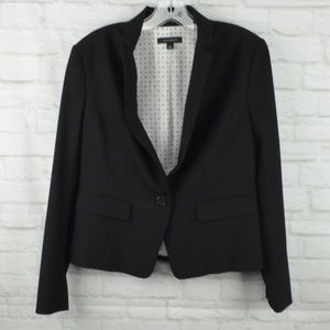 $10 Deal! Ann Taylor - black blazer